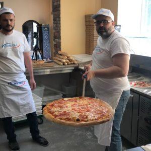 Курс Школа пиццайоло
