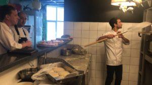 Выездное обучение пиццайоло в Бамбинополе