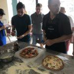 Ресторатор попробует первым пиццу