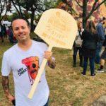 Тони Джеминьяни - 12ти кратный чемпион мира по пицце