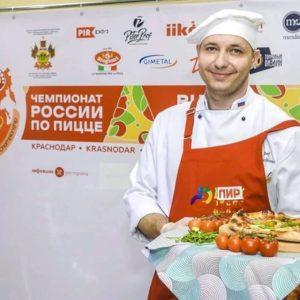 Участник отборочного этапа