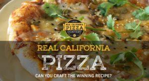 Чемпионат по калифорнийской пицце и супер приз – 10к долларов