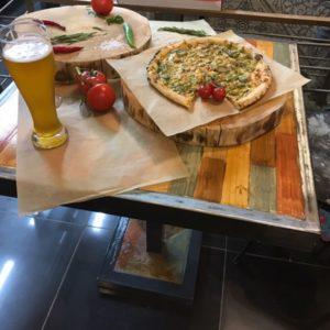 Составление технико технологической карты на пиццу
