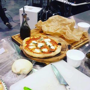 Пицца Маргарита по Сибирски