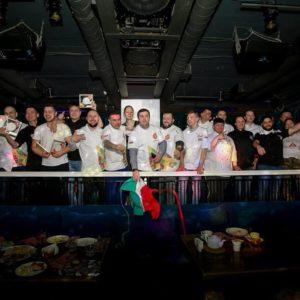 Подайте заявку на участие в отборочном этапе чемпионата России по пицце 2019