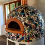 Модульная помпейская печь Goti 100