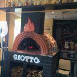 Модульная помпейская печь Special Pizzeria