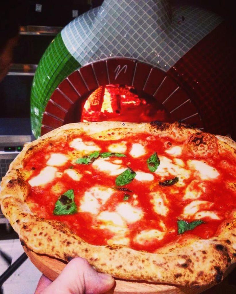 Самый полный гайд по выбору итальянской помпейской печи для пиццы