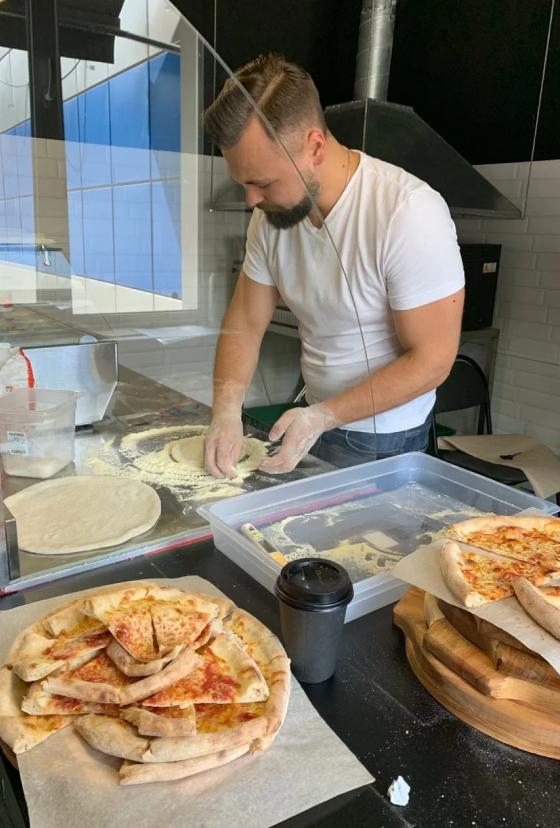 Видео курс для открытия пиццерии