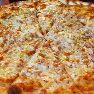 Американская Нью Йоркская пицца