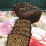 Бородинских хлеб на закваске