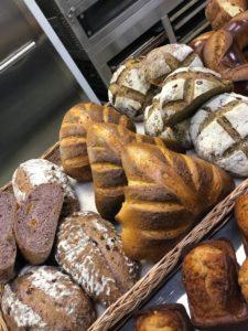 Серия мастер-классов по хлебу с экспертом –  Натальей Щадных!