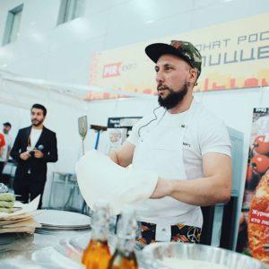 Классическое итальянское тесто. Технология и секреты вкусного продукта – запись вебинара