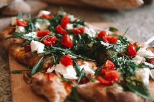 Бесплатный вебинар по римской пицце