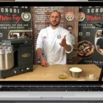 Неаполитанская пицца с Marco Fuso