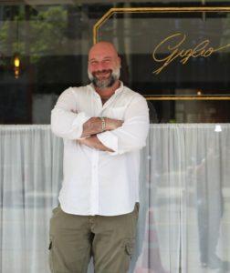 Анонс: прямой эфир с Paolo Vitaletti — приготовим пиццу и обсудим секрет успешности сети Peppina