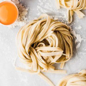 Спагетти