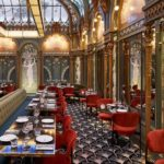 Стиль модерн в дизайне ресторана и пиццерий