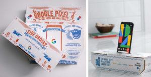 7 способов раскрыть маркетинговый потенциал коробки для пиццы